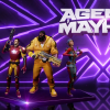 Agents of Mayhem - Новый трейлер Agents of Mayhem